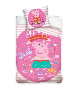 Peppa Pig Dekbedovertrek 140x200 (277)