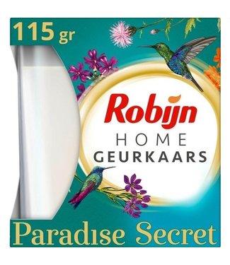 Robijn Geurkaars - Paradise Secret 115 gr.
