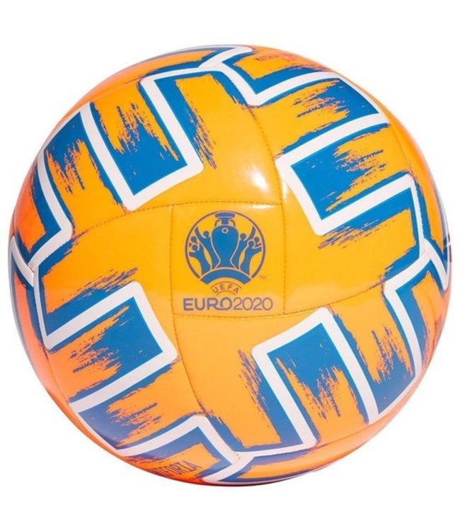 Adidas Voetbal - Uniforia Match ball replica - Maat 5 - Oran