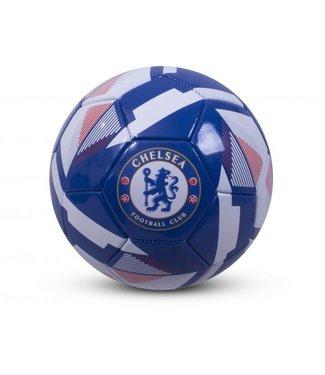 Chelsea Voetbal Strepen Maat 5