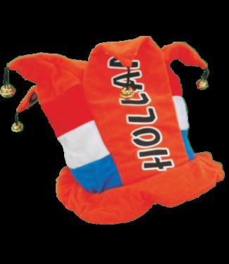 Oranje Zespunt belhoed Holland