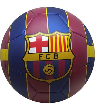 FC Barcelona Voetbal Home 2021 Size 5