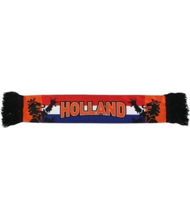 Autosjaal Leeuw Holland-Maat-Stuks-Kleur-Oranje