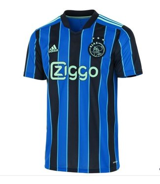 Adidas Ajax Uitshirt 2021-2022 S
