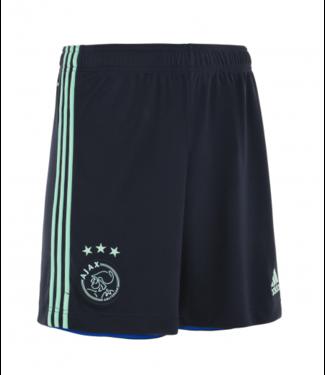 Adidas Ajax Uitbroekje 2021-2022 XXL