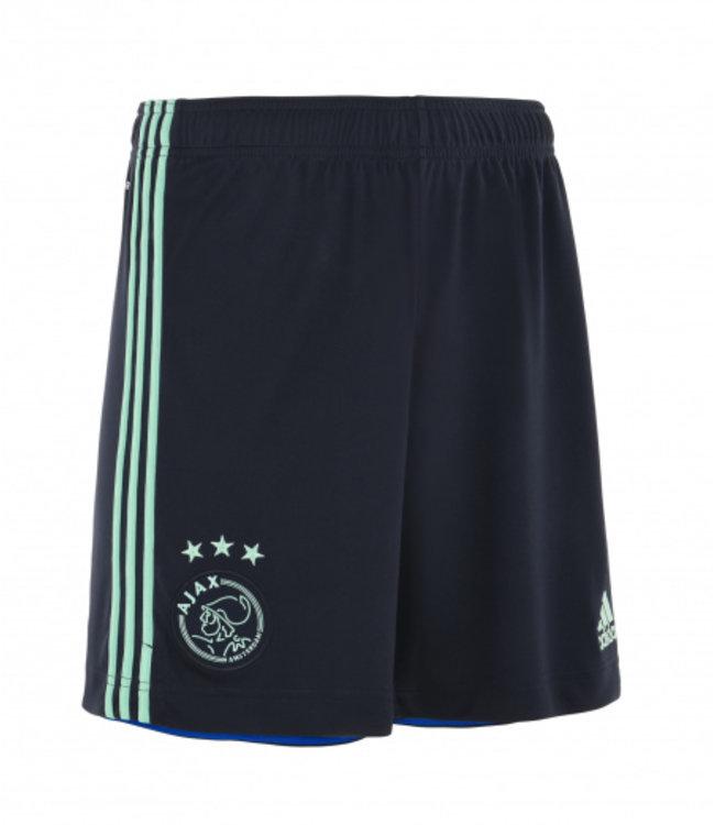 Adidas Ajax Uitbroekje 2021-2022 XS