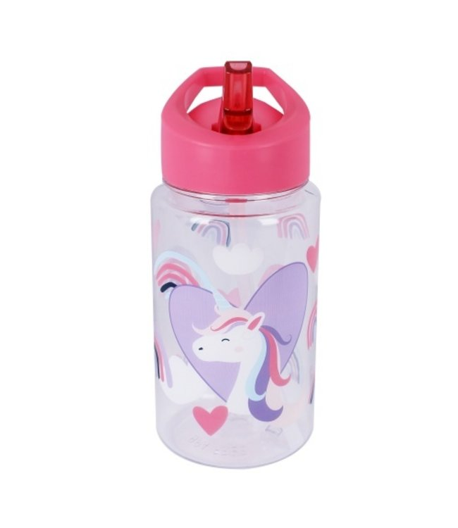 Unicorn Drinkfles Pret 400ML