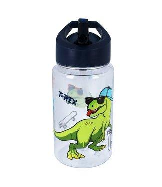 Dino Drinkfles Pret 400ML