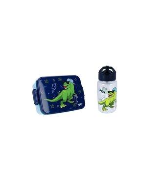 Pret Dino Pret Lunchbox & Drinkfles