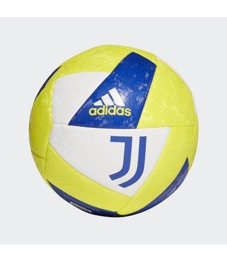 Juventus Voetbal Adidas Geel - Blauw