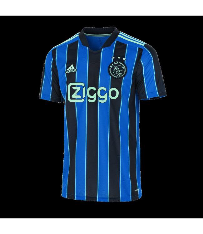 Ajax Uitshirt junior 2021-2022  152