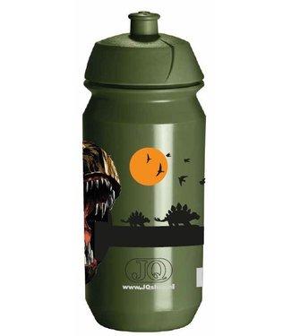 JQ JQ Dino Bidon - Waterfles 500 ml
