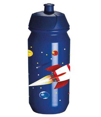 JQ JQ Space Bidon - Waterfles 500 ml