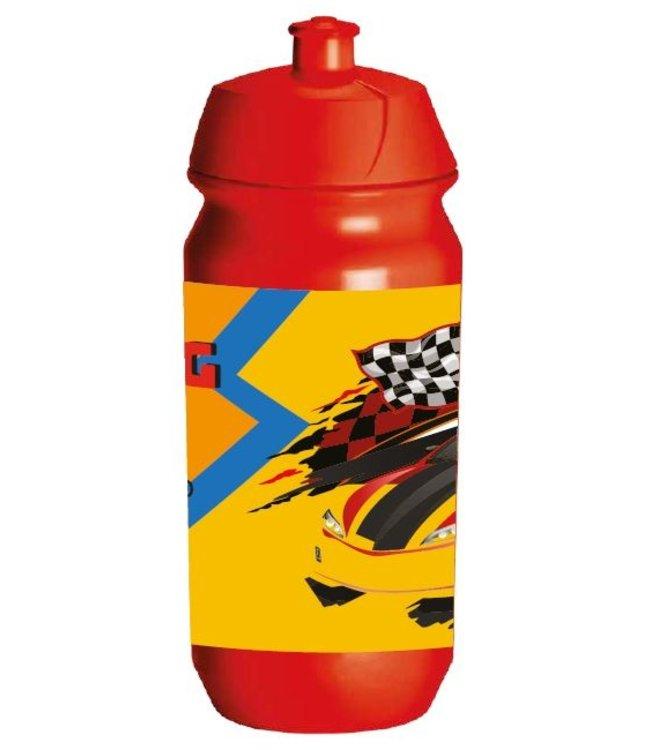 JQ JQ Racing Hero Bidon - Waterfles 500 ml