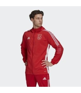 Ajax Presentatie jas thuis senior 2021-2022 S