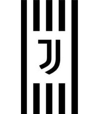 Juventus Badlaken / Handdoek 70x140 cm