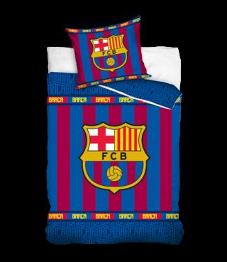 FC Barcelona Dekbed / Dekbedovertrek 140x200 cm