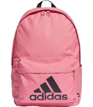 Adidas Rugzak Classic Badge of Sport Backpack Roze