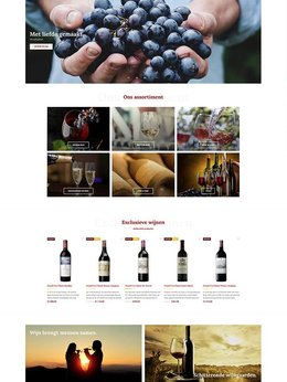 Mandrill Wine