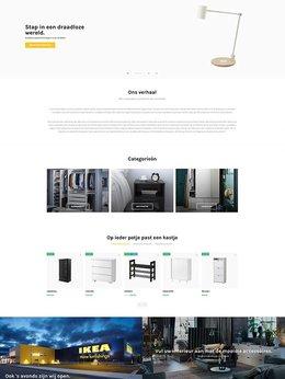 Mandrill Furniture