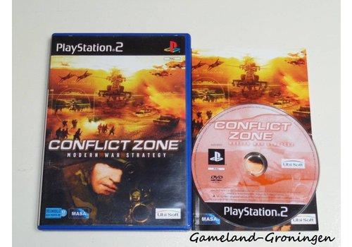 Conflict Zone (Compleet)