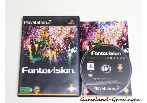 Fantavision (Complete)
