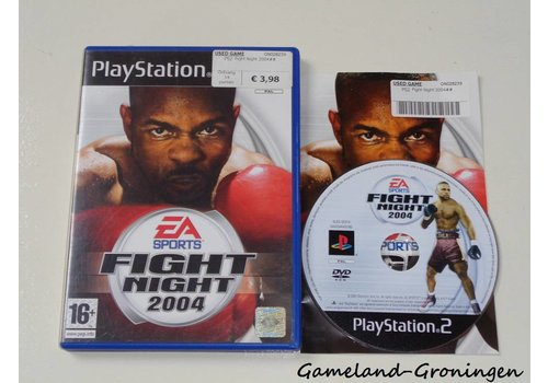 Fight Night 2004 (Complete)
