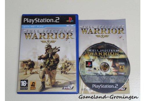 Full Spectrum Warrior (Compleet)
