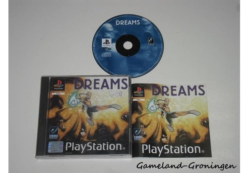Dreams (Complete)