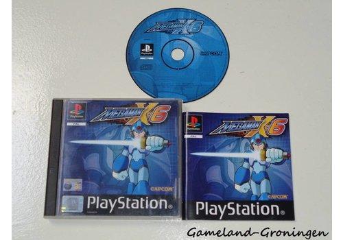 Mega Man X6 (Compleet)