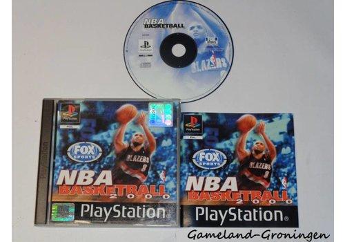 NBA Basketball 2000 (Compleet)