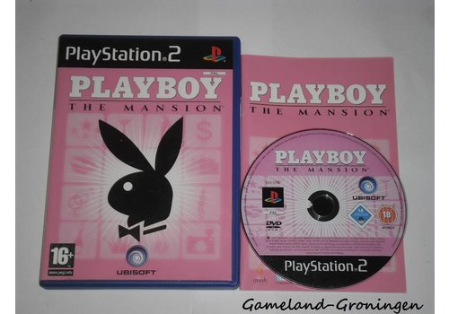 Playboy The Mansion (Complete)
