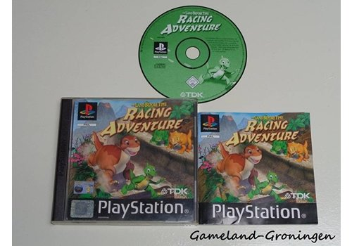The Land Before Time Racing Adventure (Compleet)