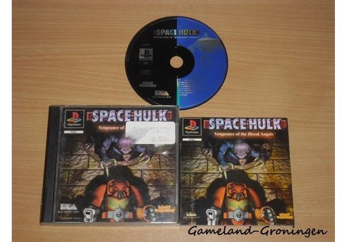Space Hulk (Complete)