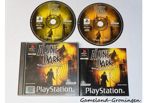 Alone in the Dark The New Nighmare (Complete)