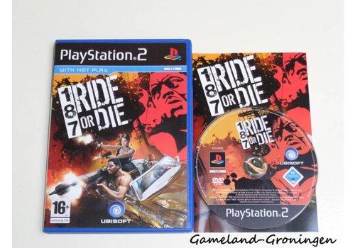 187 Ride or Die (Complete)