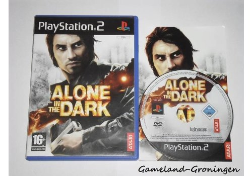 Alone in the Dark (Compleet)