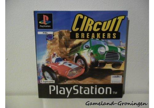 Circuit Breakers (Manual)