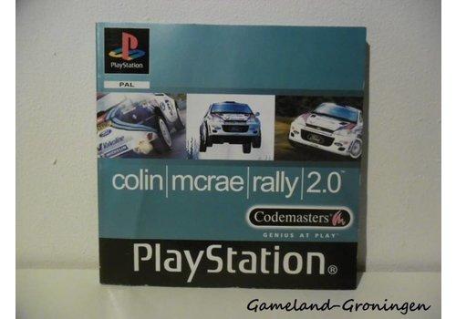 Colin McRae Rally 2.0 (Handleiding)