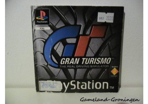 Gran Turismo (Handleiding)