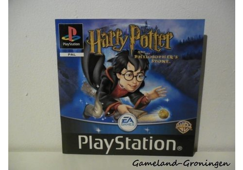 Harry Potter and the Philosopher`s Stone (Handleiding)