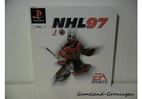NHL 97 (Handleiding)
