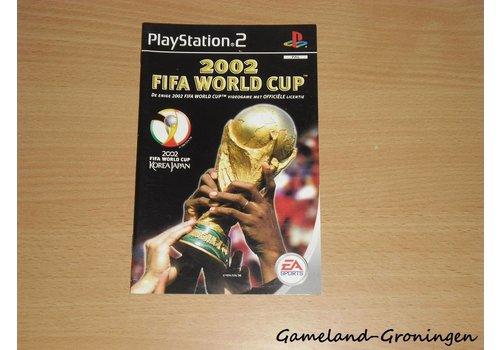 2002 FIFA World Cup (Handleiding)