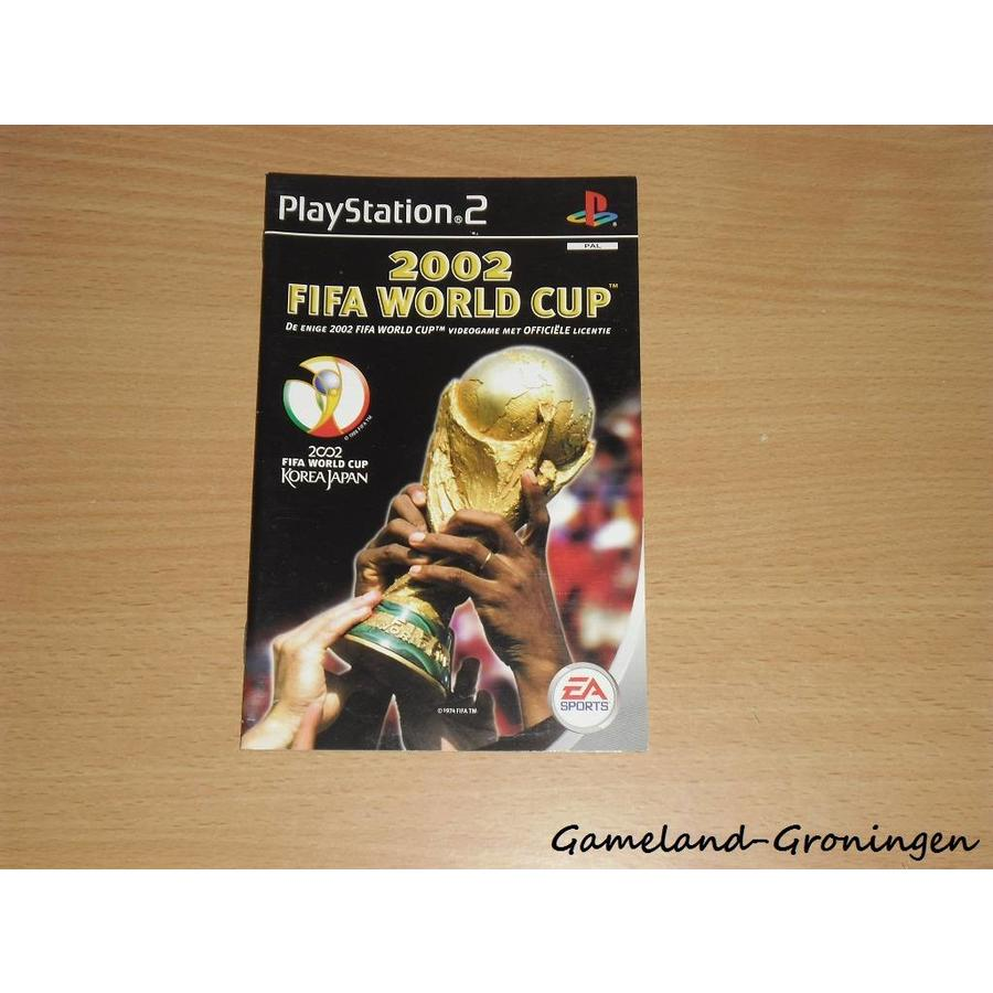 2002 FIFA World Cup (Manual)