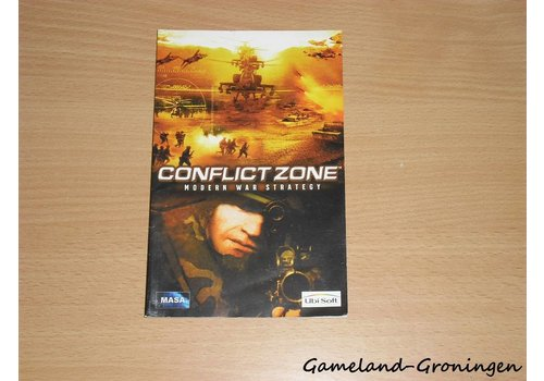 Conflict Zone (Manual)
