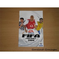FIFA 2004 (Manual)