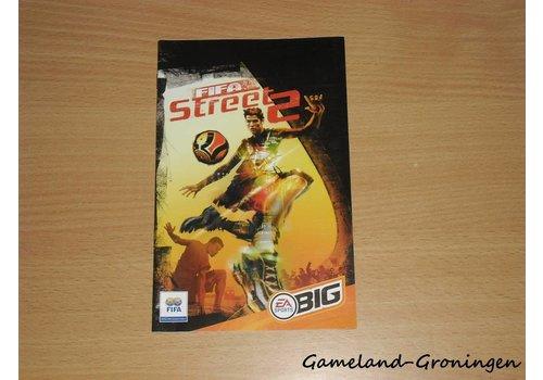 FIFA Street 2 (Manual)