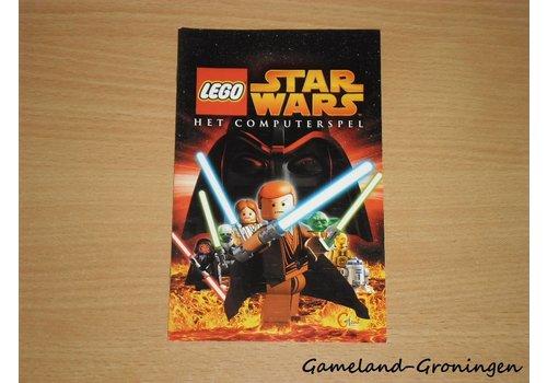Lego Star Wars (Handleiding)