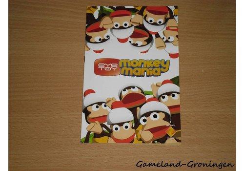 Monkey Mania (Manual)