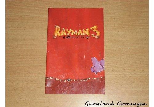 Rayman 3 (Handleiding)